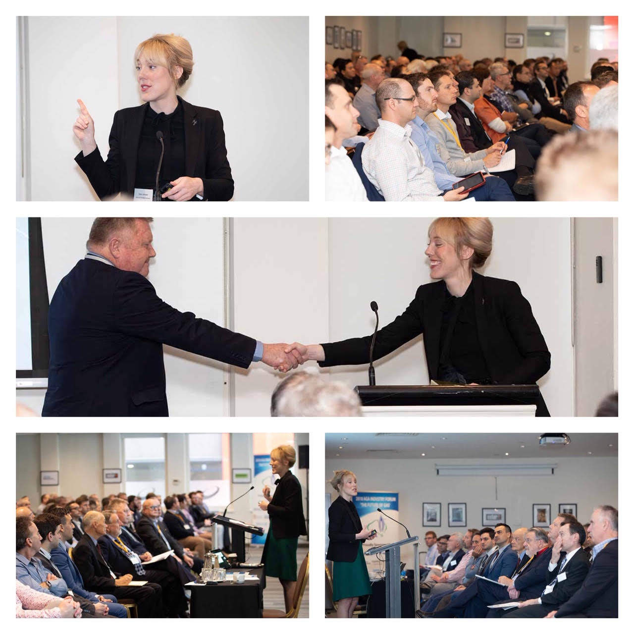 2018 AGA Forum