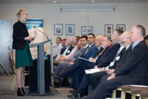 Hydrogen Mobility Australia at AGA Forum