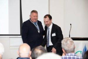 GTRC at AGA Forum