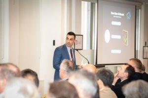 Bill Tabourlos AGA Forum